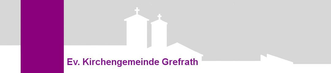 Ev. Kirchengemeinde Grefrath